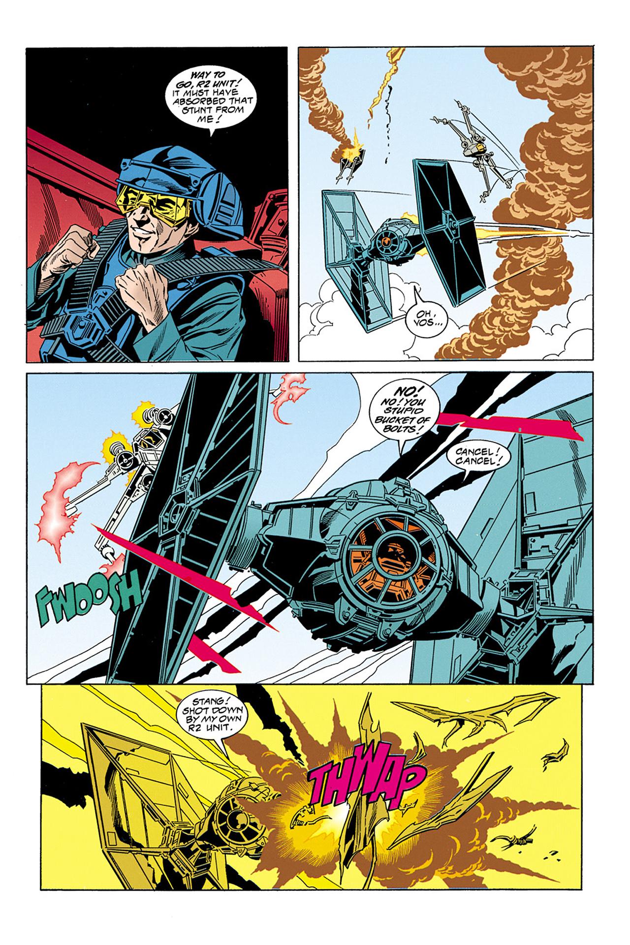 Read online Star Wars Omnibus comic -  Issue # Vol. 1 - 135