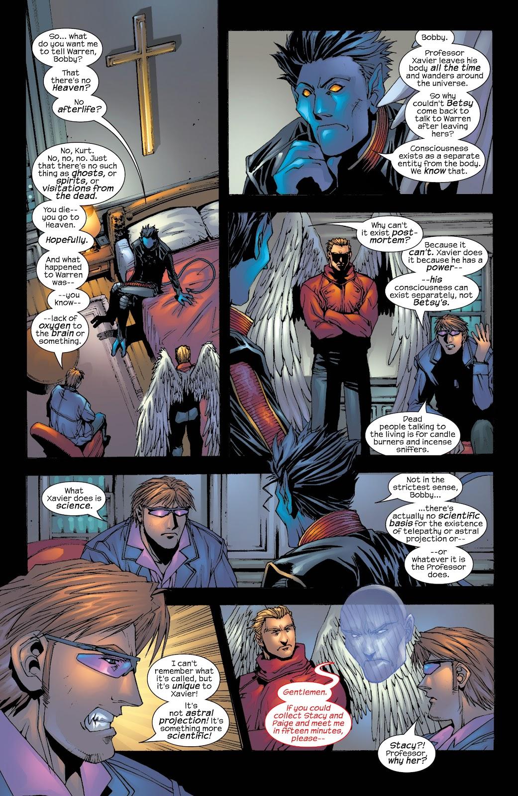 Uncanny X-Men (1963) issue 417 - Page 14