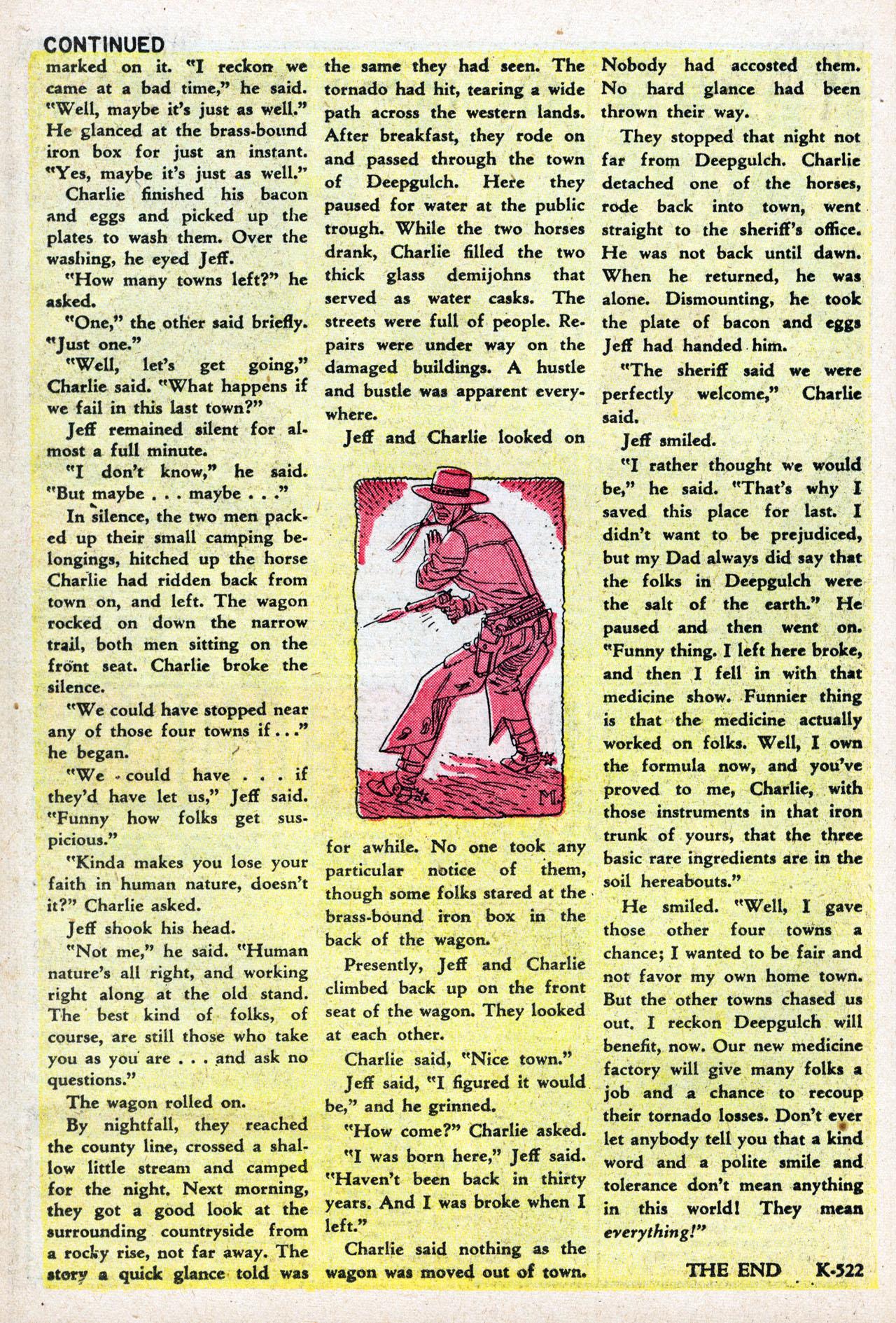 Read online Two-Gun Kid comic -  Issue #46 - 26