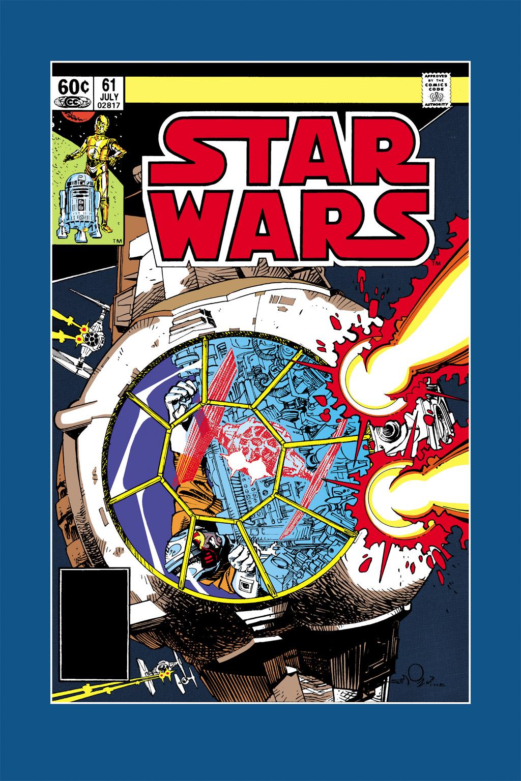 Read online Star Wars Omnibus comic -  Issue # Vol. 16 - 271