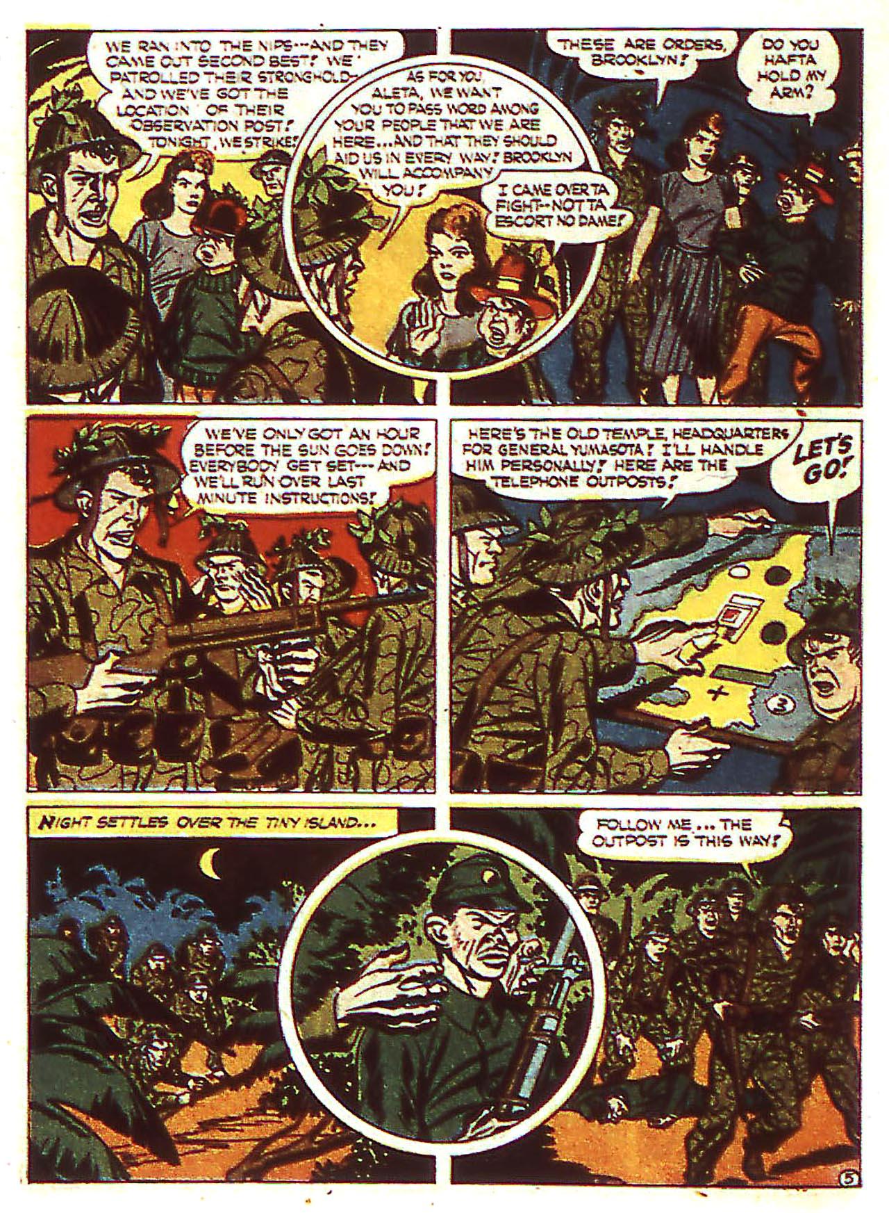 Detective Comics (1937) 84 Page 49