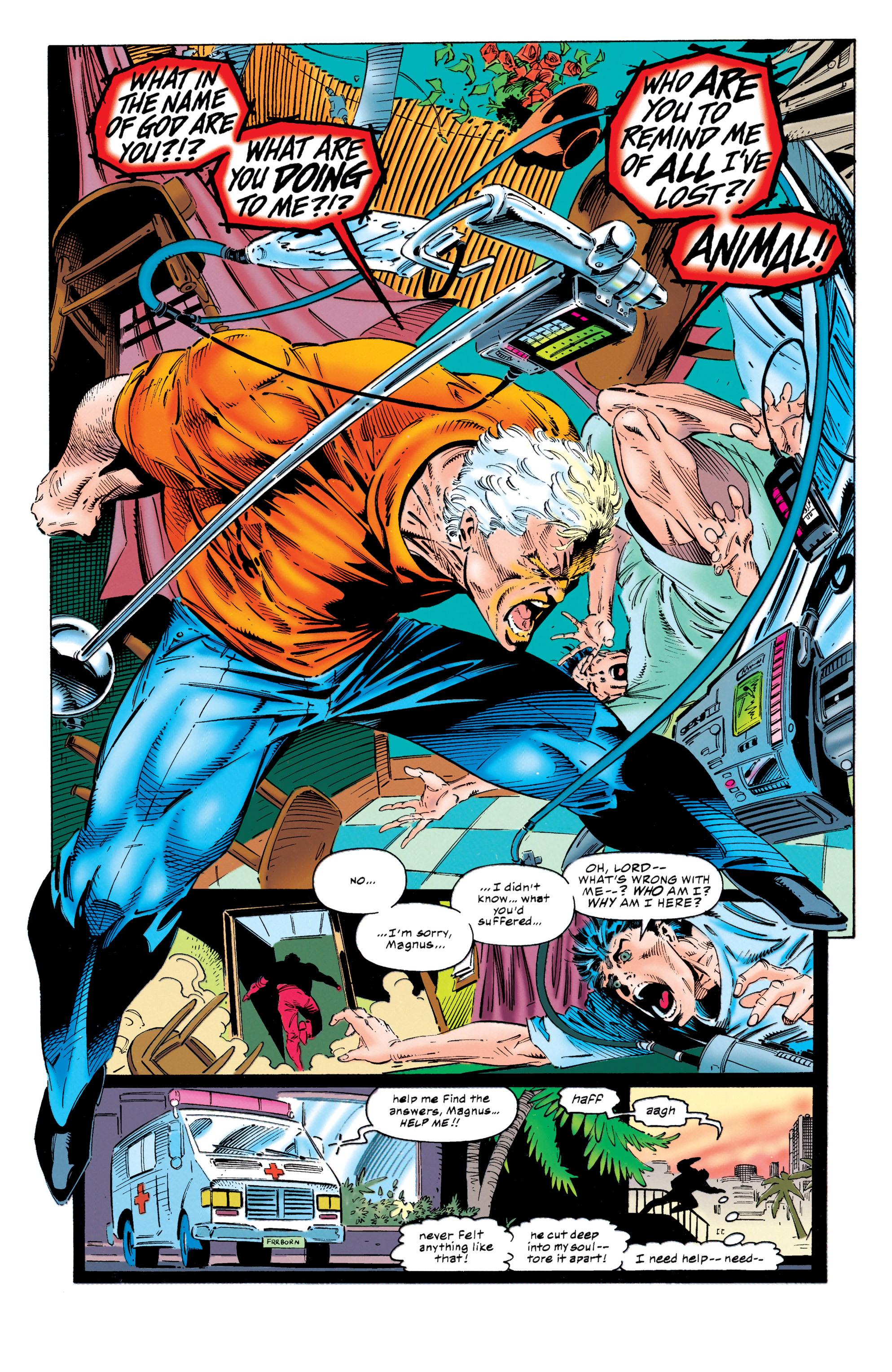 X-Men (1991) 40 Page 13