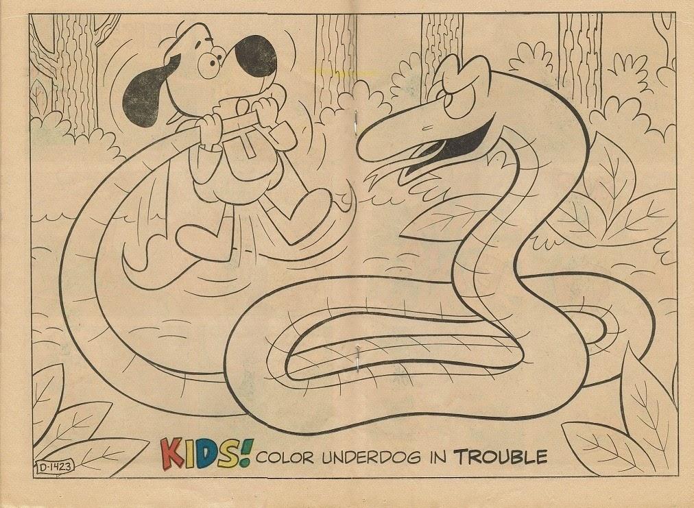 Underdog (1970) issue 6 - Page 18