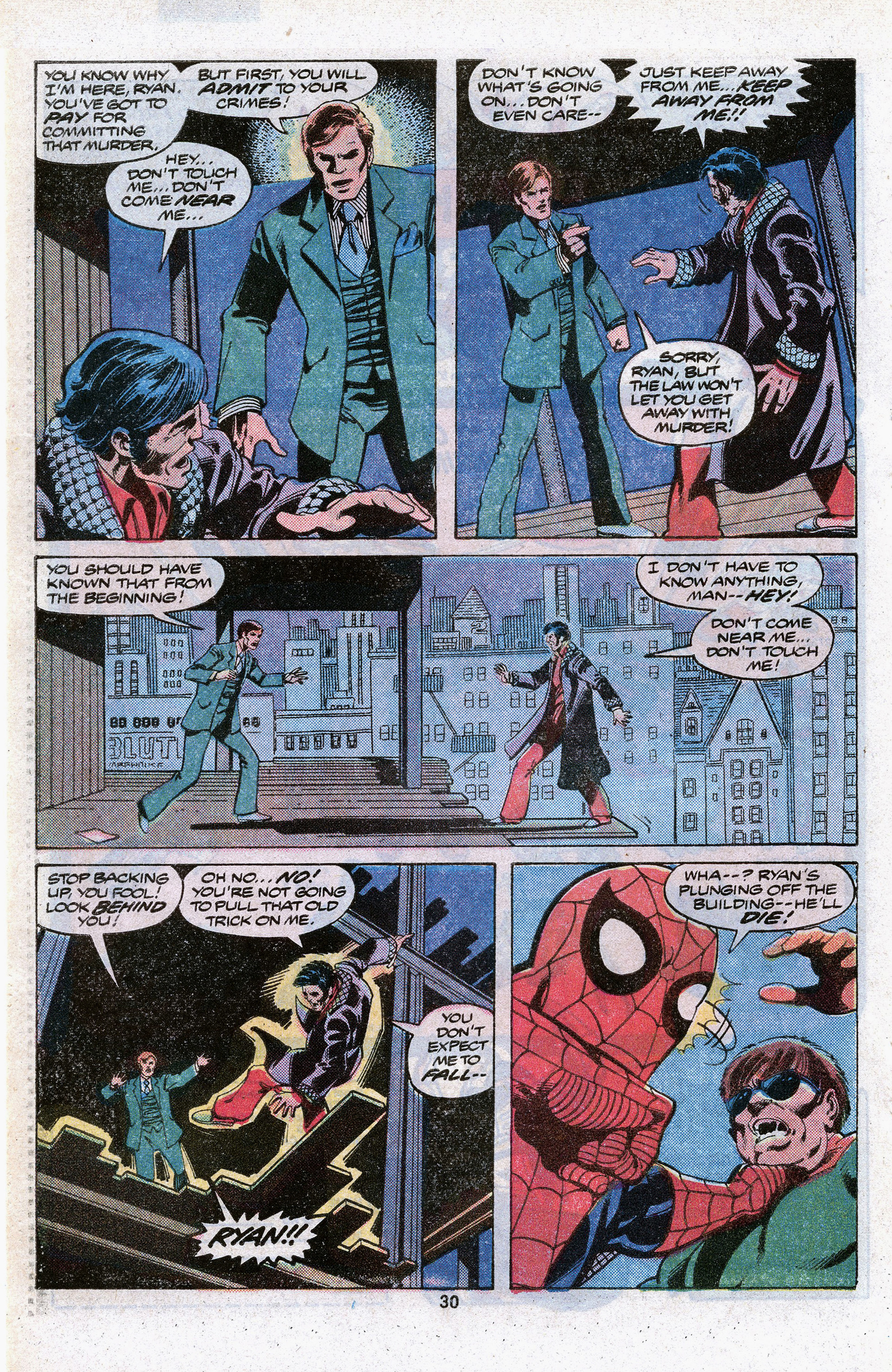 The Amazing Spider-Man (1963) _Annual_13 Page 22