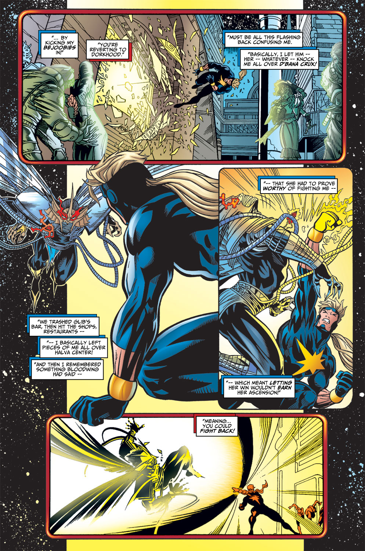 Captain Marvel (1999) Issue #14 #15 - English 16