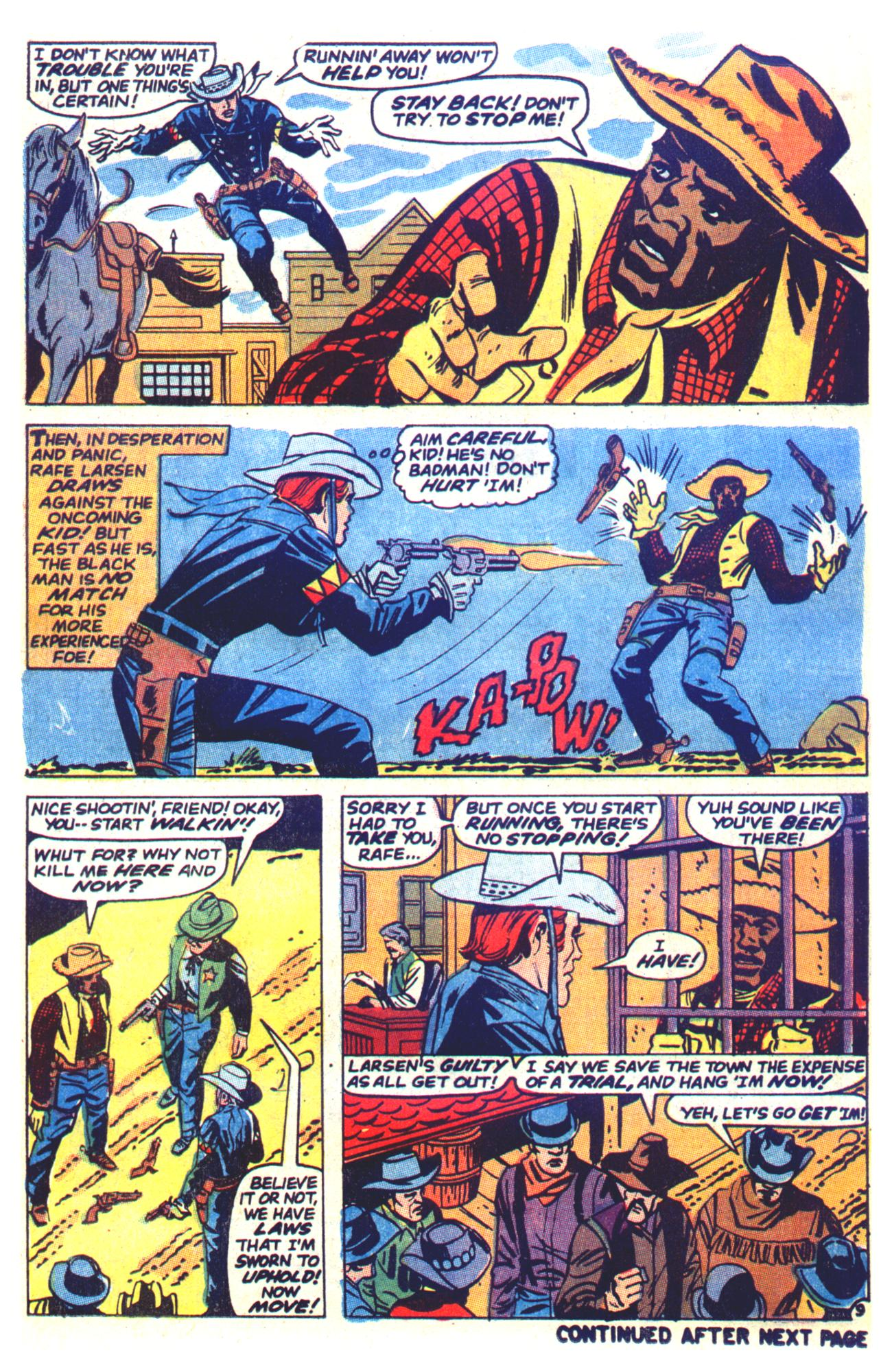 The Rawhide Kid (1955) 94 Page 17