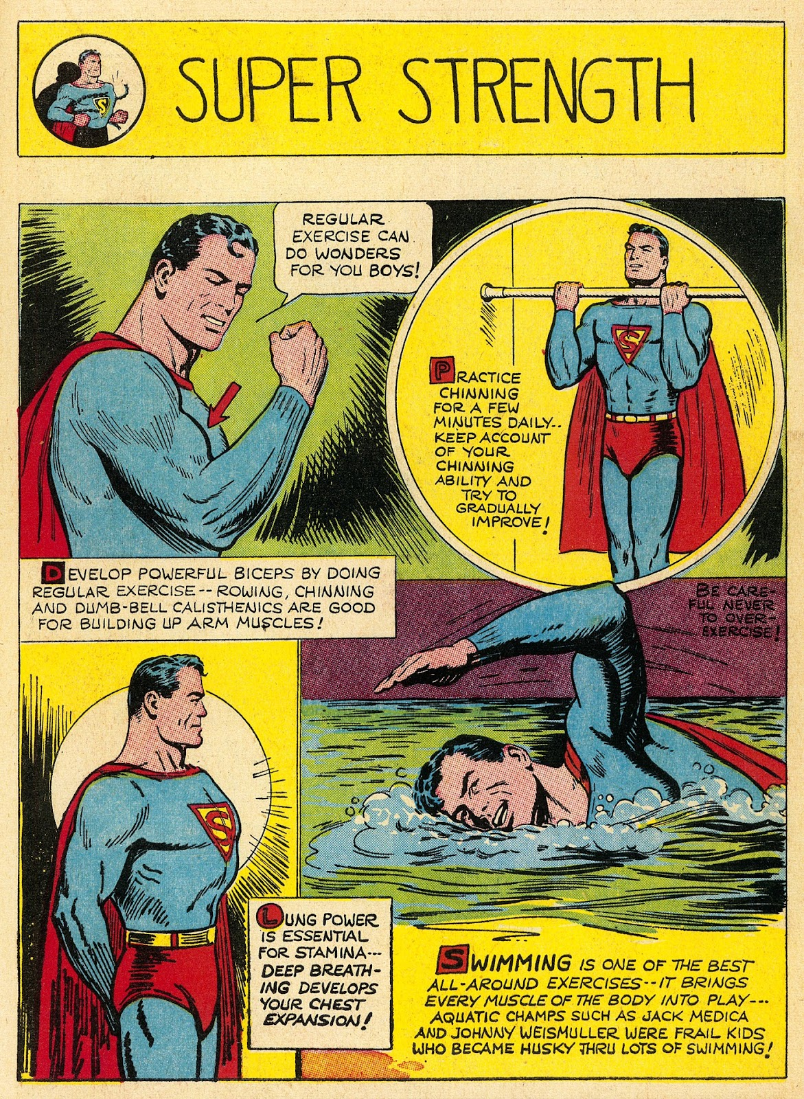 Read online 75 Years Of DC Comics comic -  Issue # TPB (Part 2) - 4