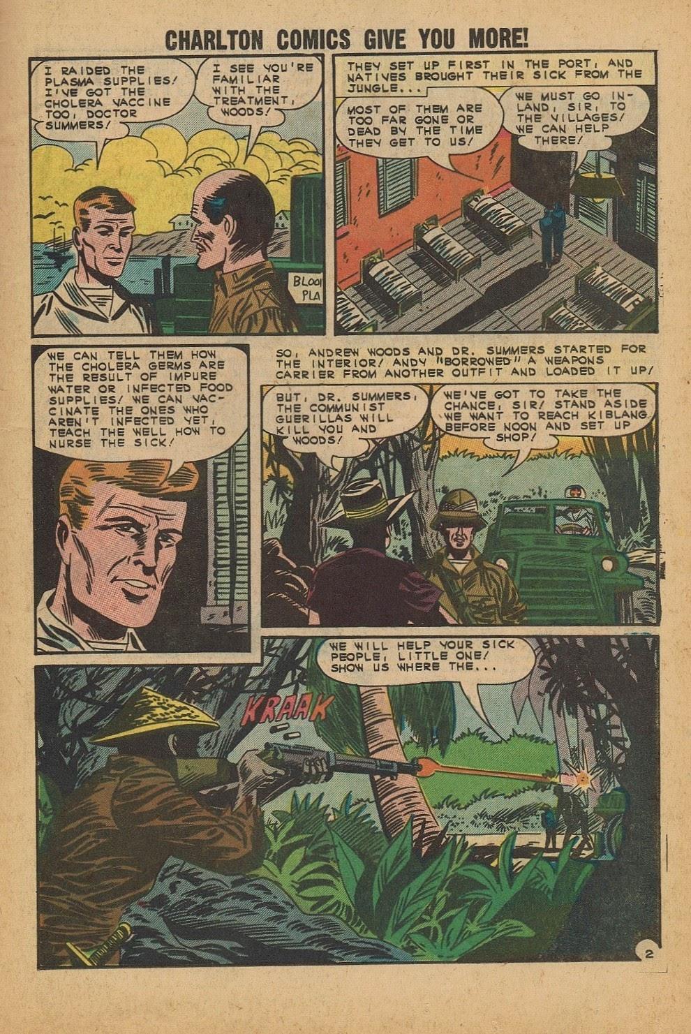 Read online Fightin' Navy comic -  Issue #112 - 11
