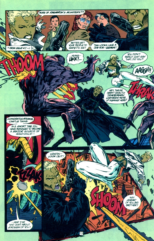 Read online Gunfire comic -  Issue #12 - 17