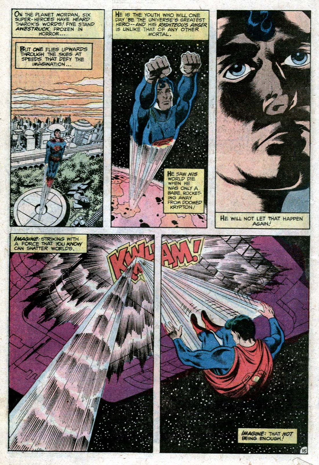 Superboy (1949) issue 231 - Page 16
