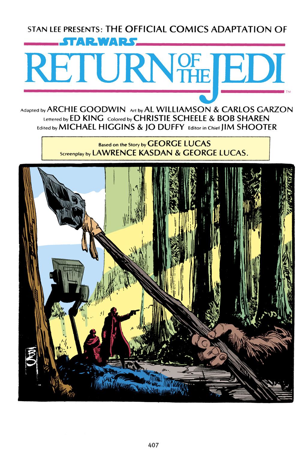 Read online Star Wars Omnibus comic -  Issue # Vol. 18.5 - 124