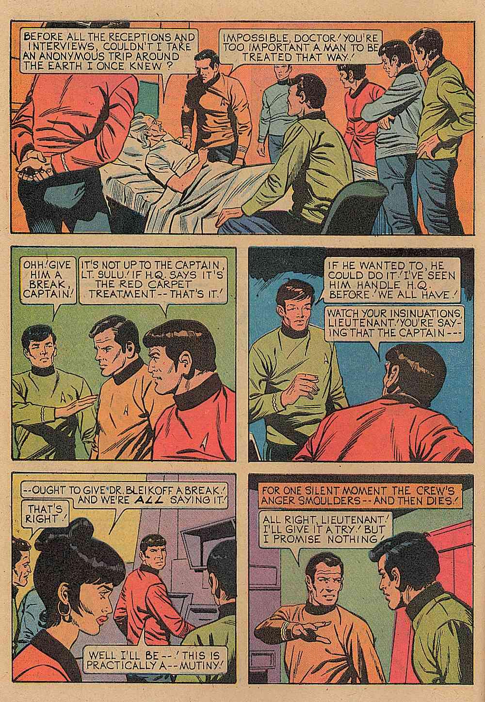Star Trek (1967) issue 39 - Page 8