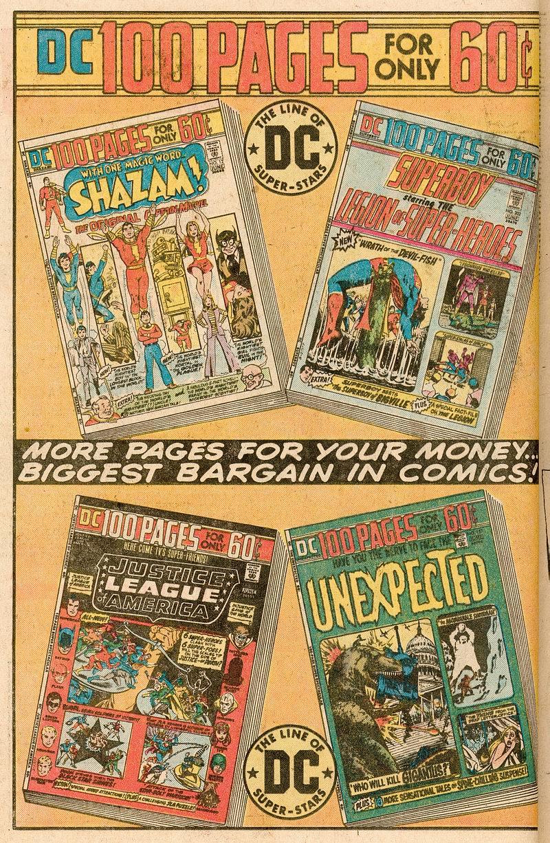 Read online Shazam! (1973) comic -  Issue #12 - 90