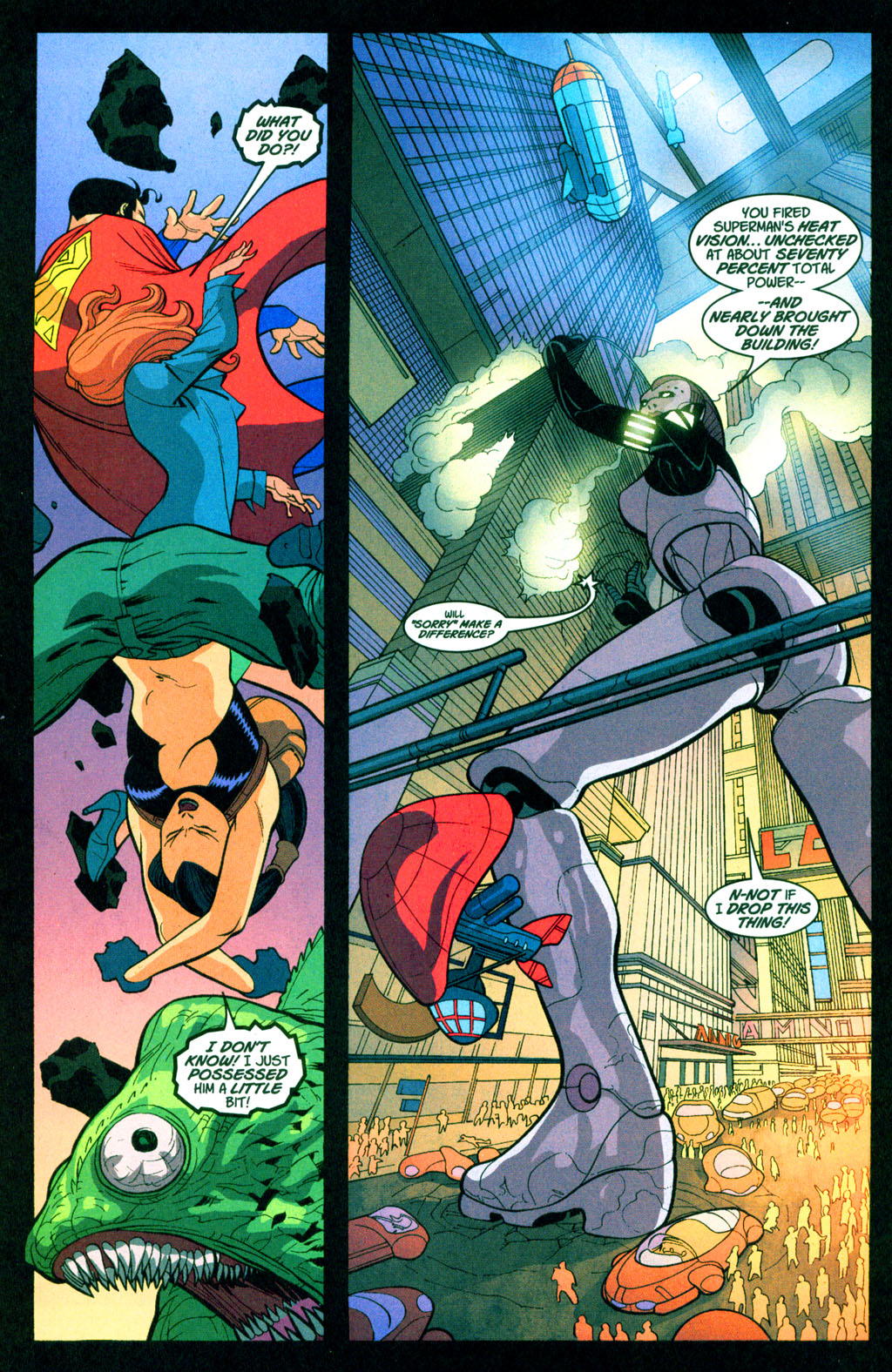 Action Comics (1938) 807 Page 13