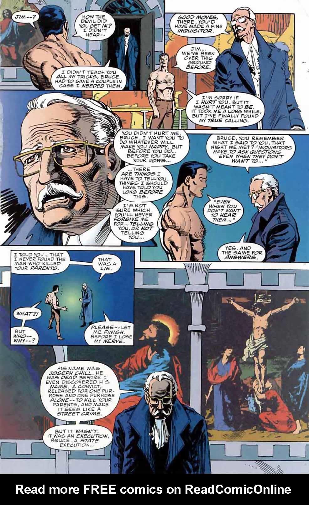 Read online Batman: Holy Terror comic -  Issue # Full - 12