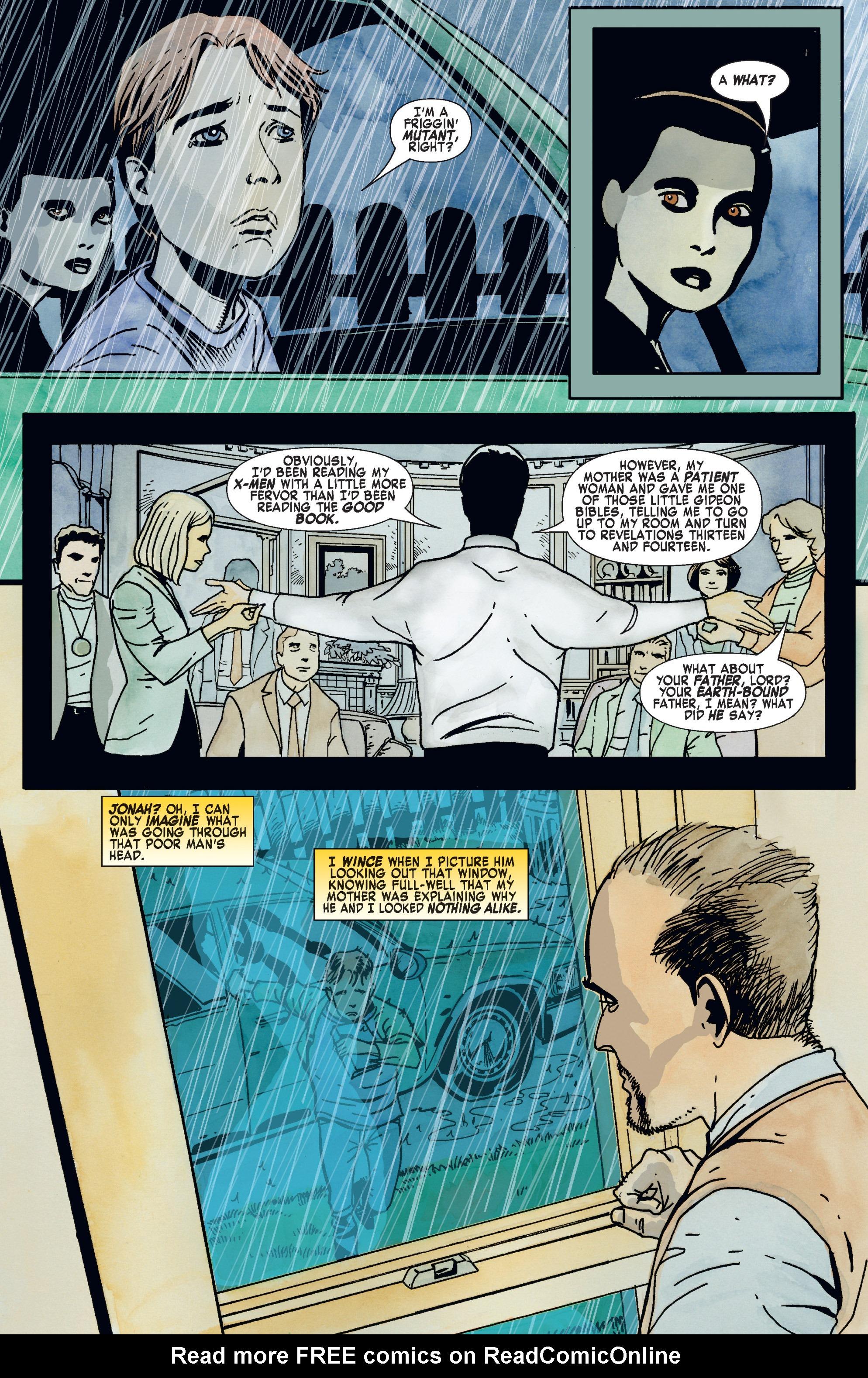 Read online American Jesus comic -  Issue # TPB - 26