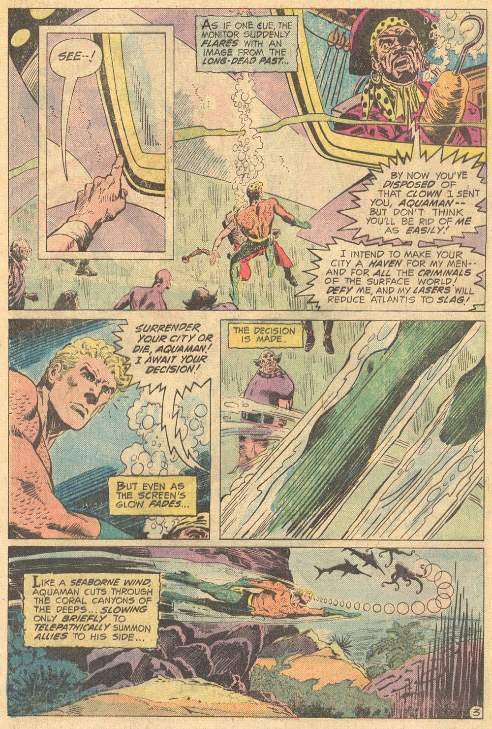 Read online Adventure Comics (1938) comic -  Issue #441 - 5