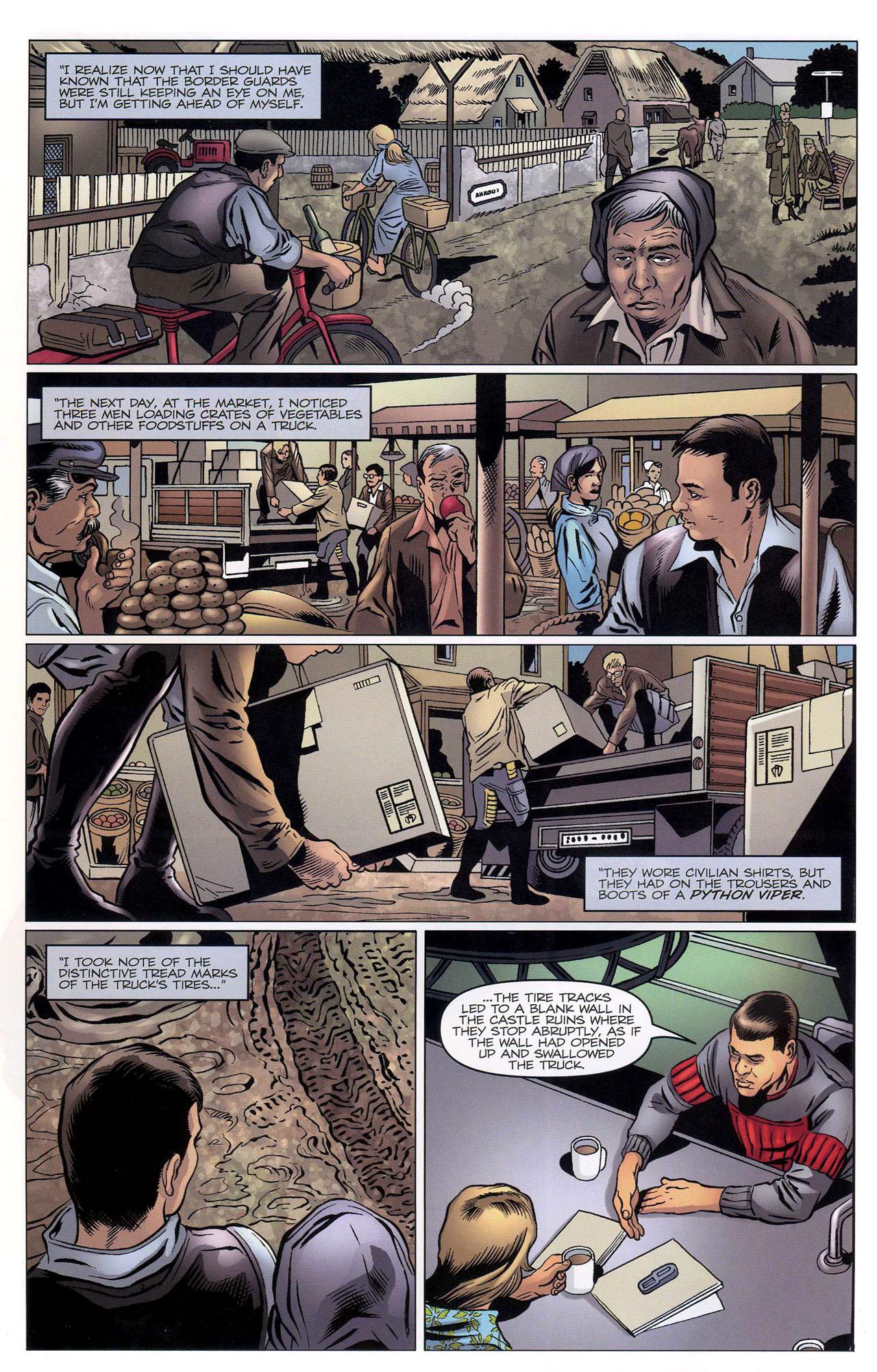 G.I. Joe: A Real American Hero 171 Page 12