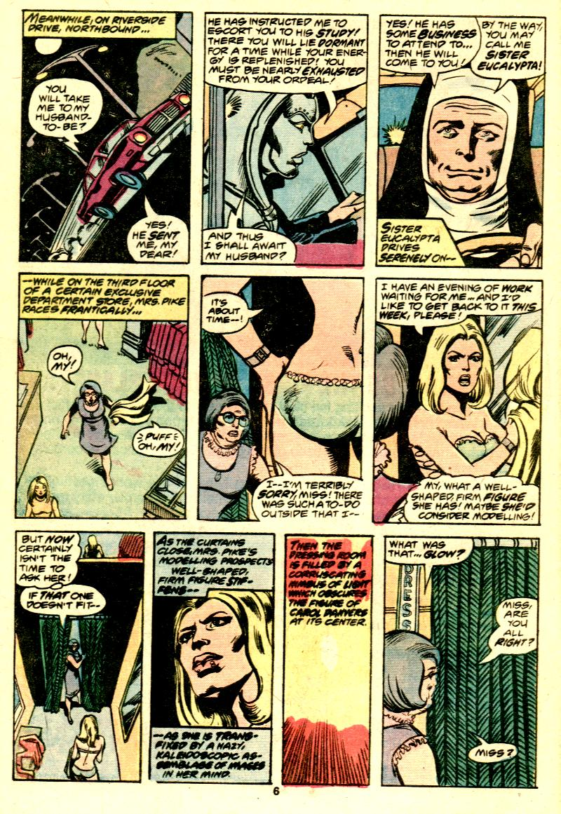 The Avengers (1963) 171 Page 4