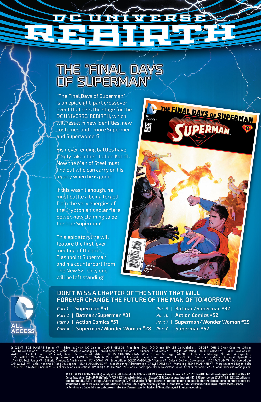 Read online Wonder Woman (2011) comic -  Issue #52 - 31