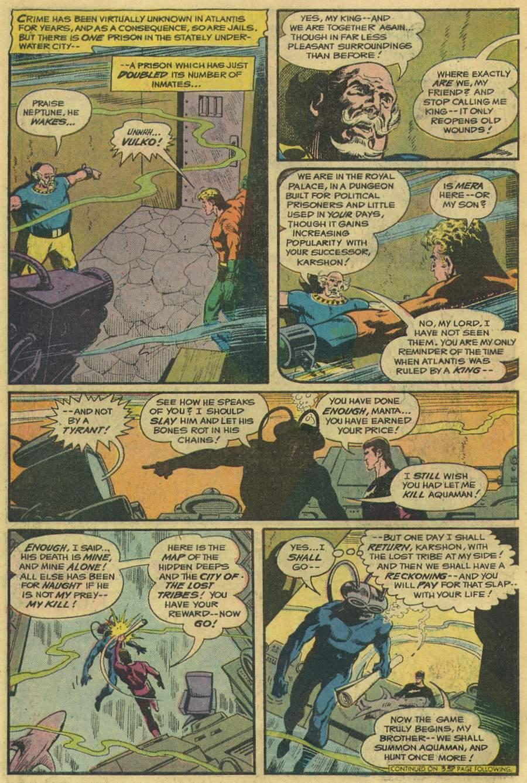 Read online Adventure Comics (1938) comic -  Issue #448 - 6