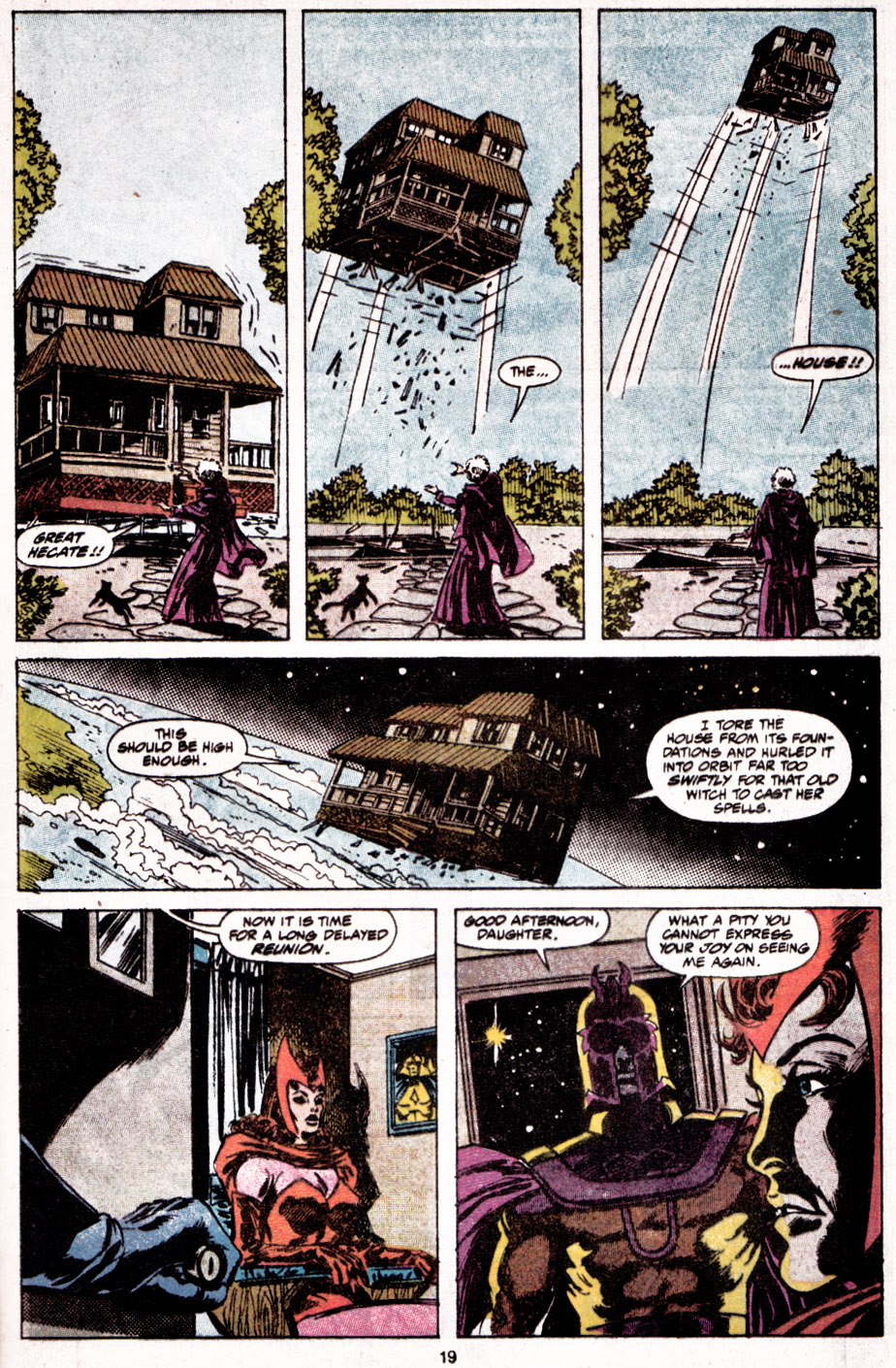The Avengers (1963) 313 Page 14