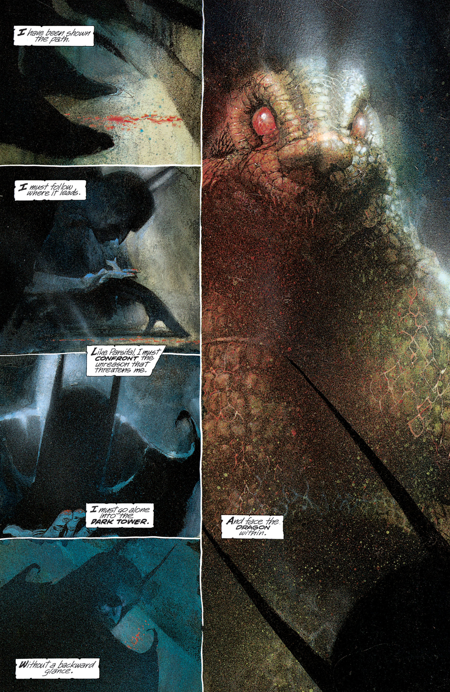 Read online Arkham Asylum comic -  Issue #Arkham Asylum Full - 77