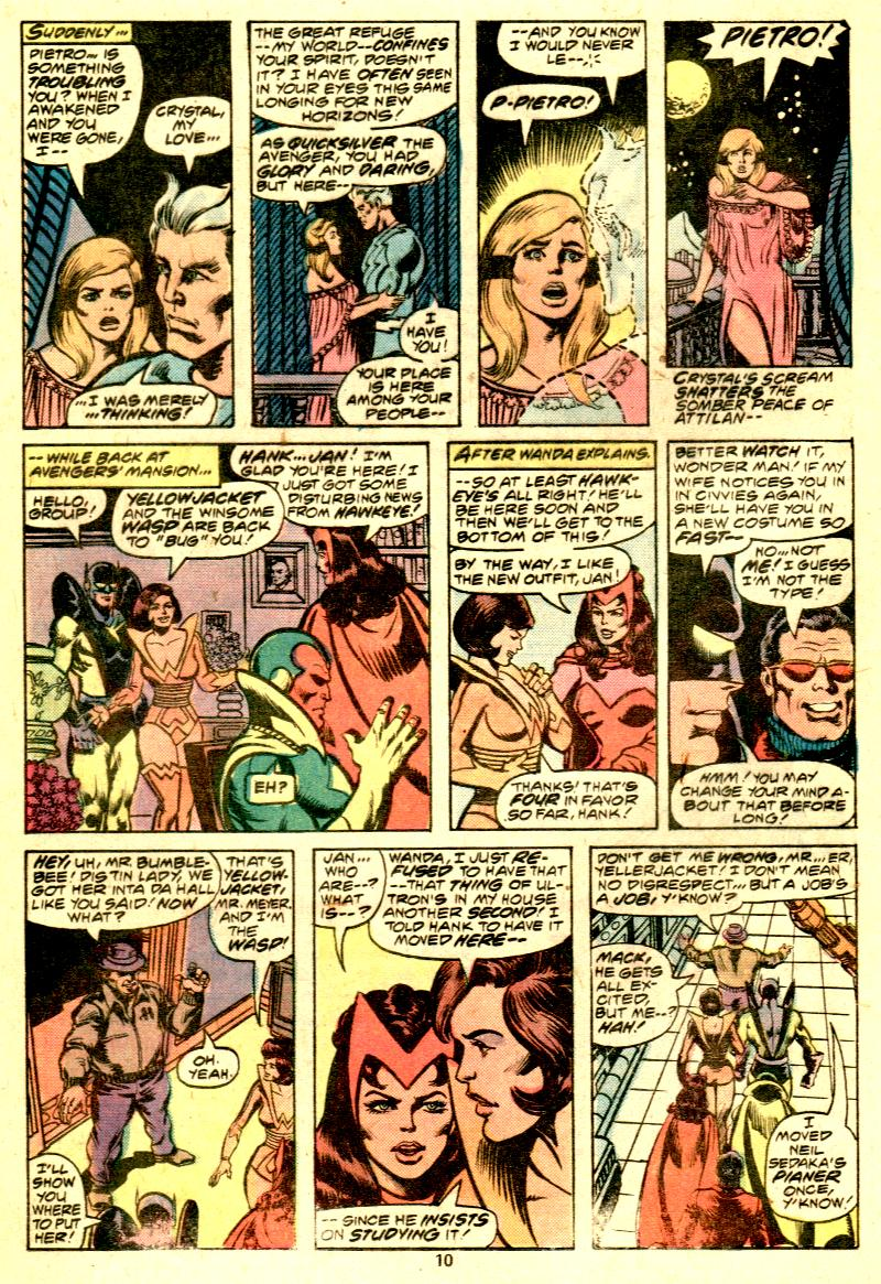The Avengers (1963) 170 Page 6