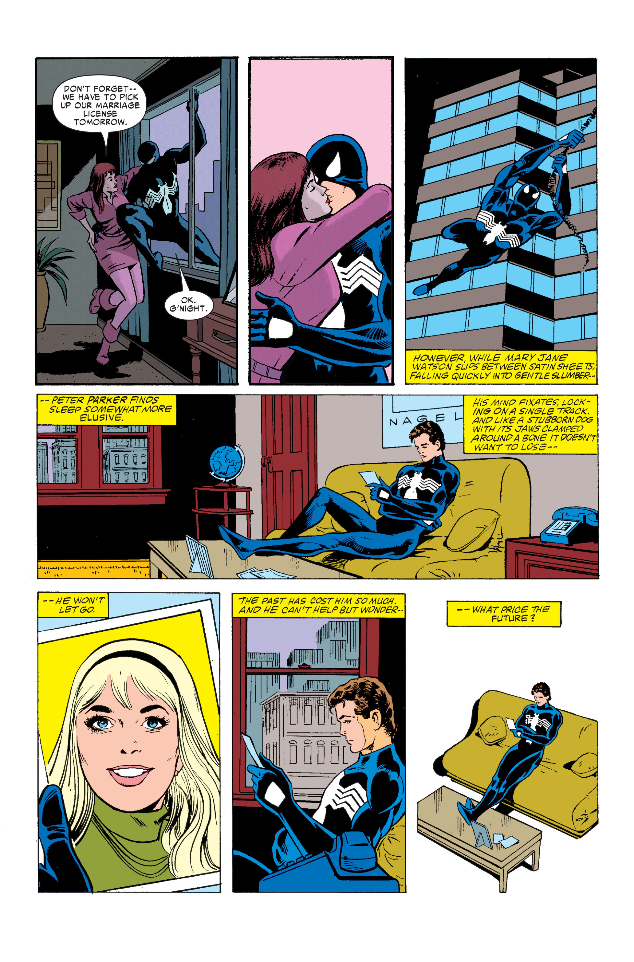 The Amazing Spider-Man (1963) 638 Page 17