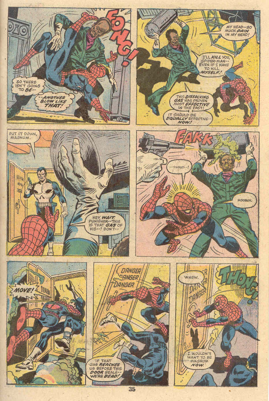 Giant-Size Spider-Man (1974) issue 4 - Page 28