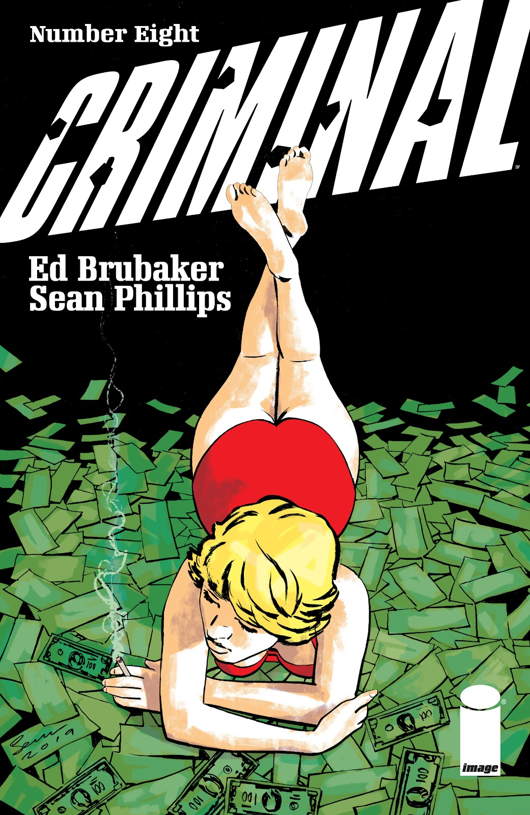 Read online Criminal (2019) comic -  Issue #8 - 1