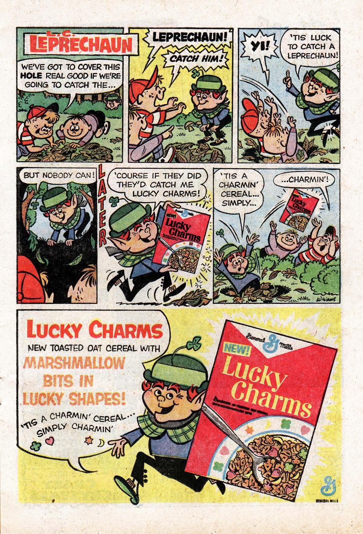 Read online Adventure Comics (1938) comic -  Issue #322 - 11