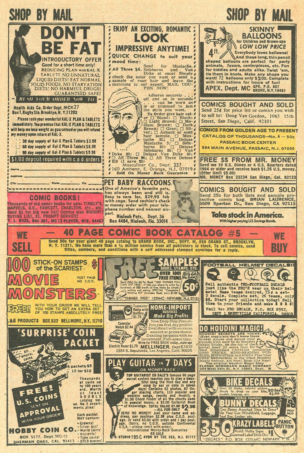 Read online Two-Gun Kid comic -  Issue #97 - 26