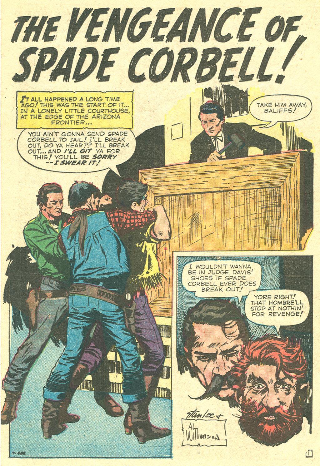 Read online Two-Gun Kid comic -  Issue #51 - 20
