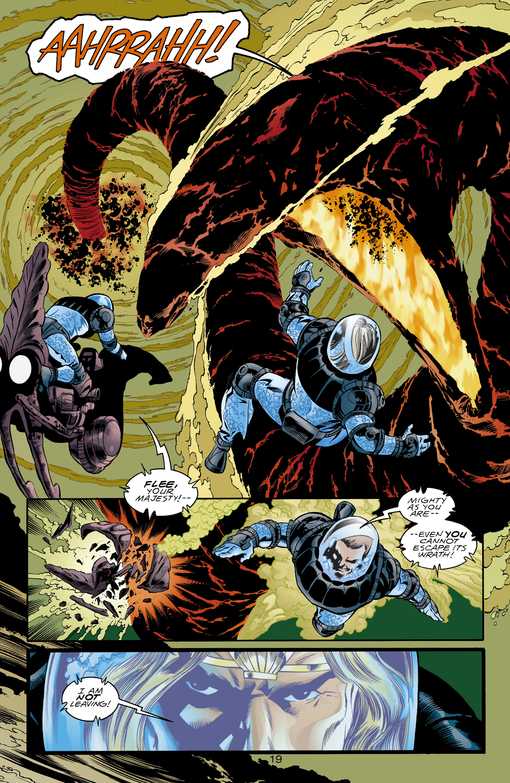 Read online Aquaman (1994) comic -  Issue #74 - 19