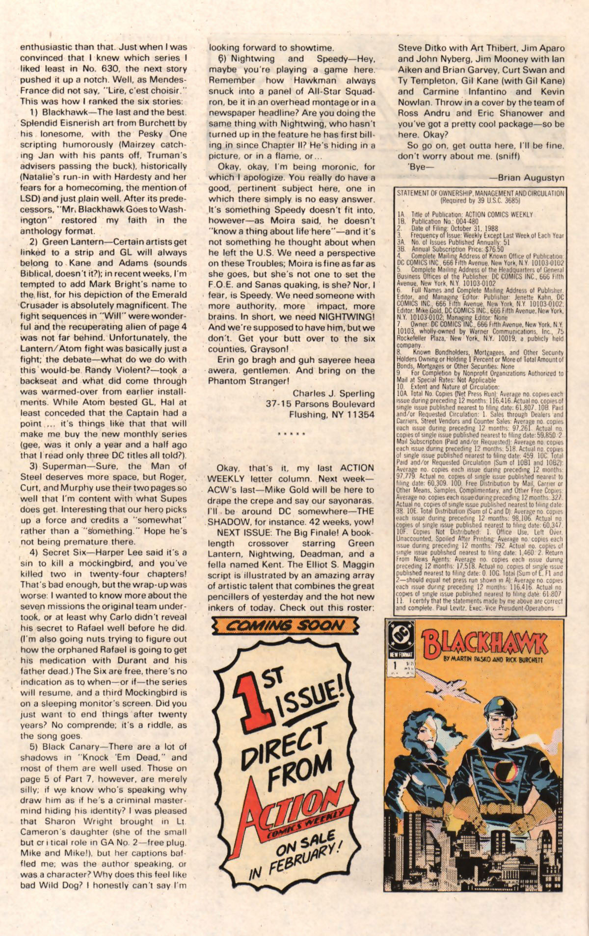 Read online Action Comics (1938) comic -  Issue #641 - 29