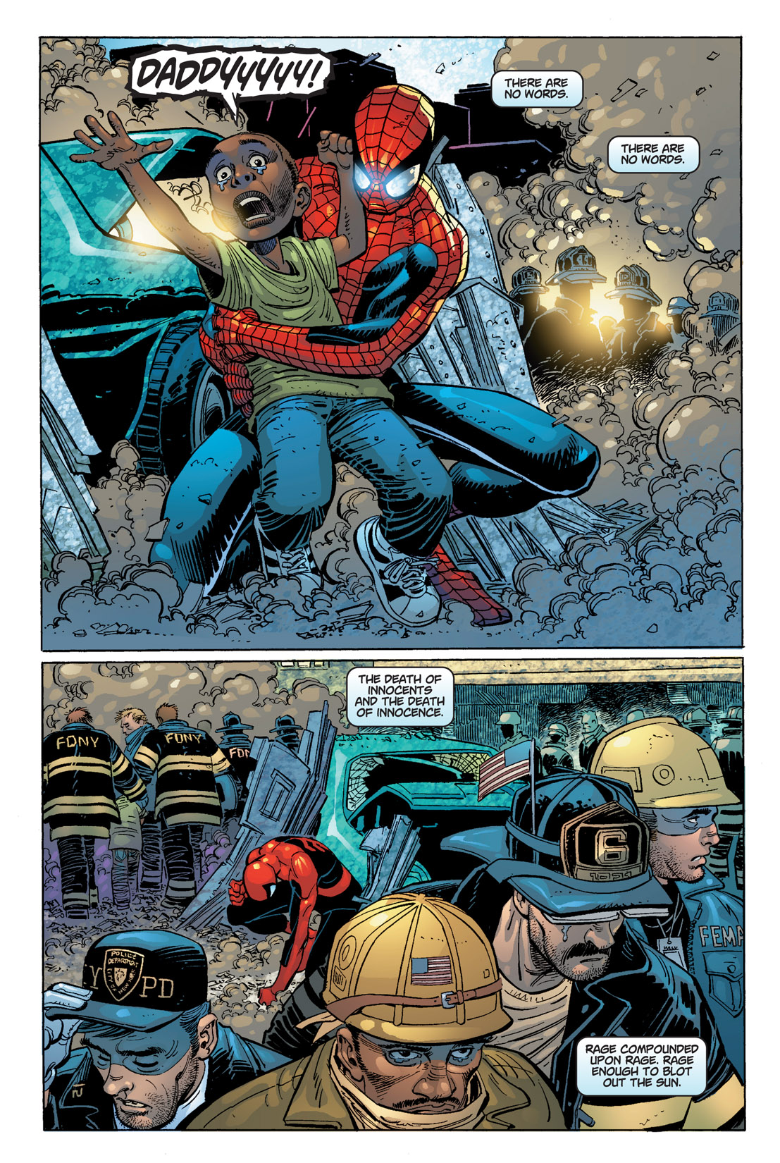The Amazing Spider-Man (1999) 36 Page 12