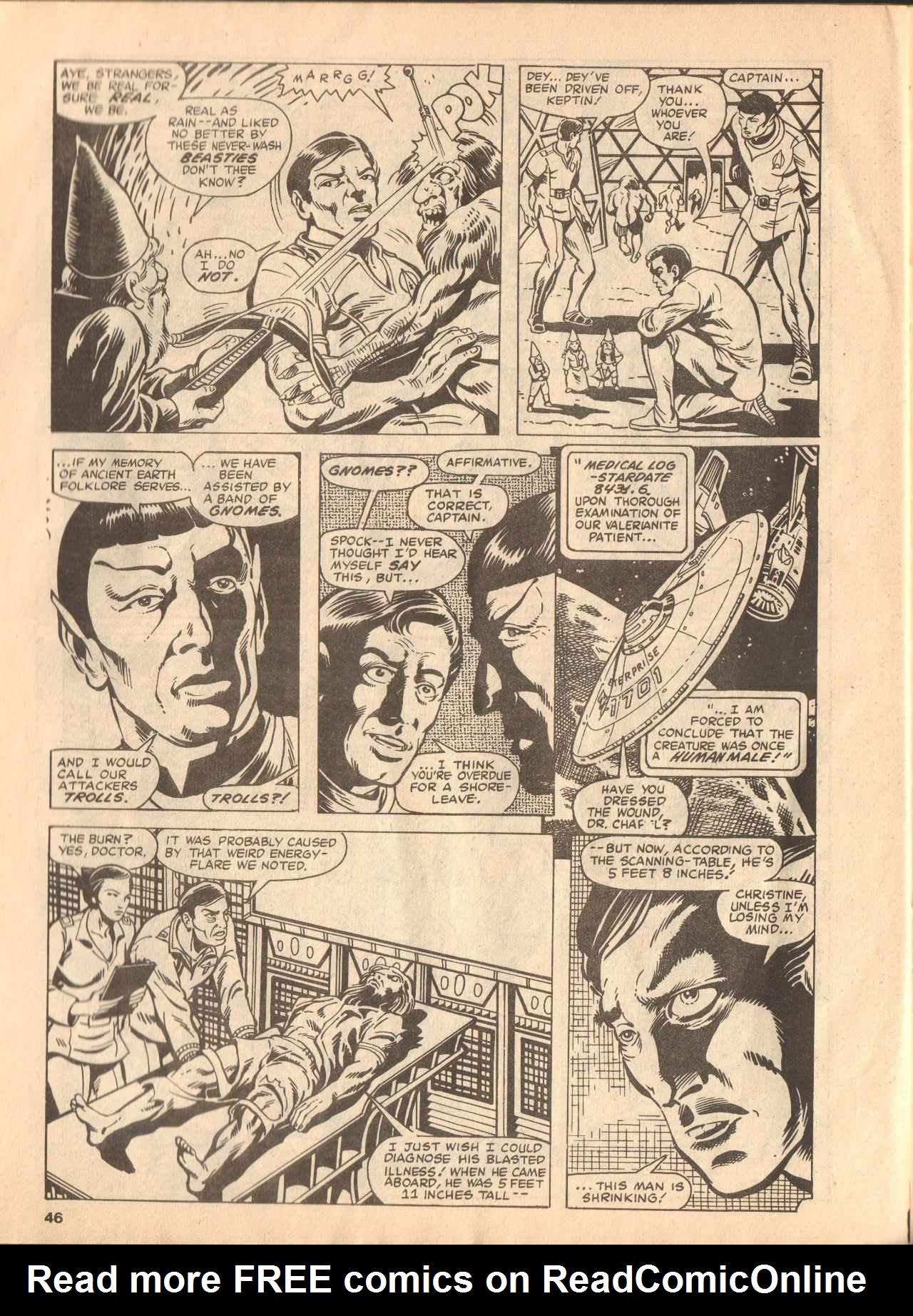Read online Future Tense comic -  Issue #38 - 46