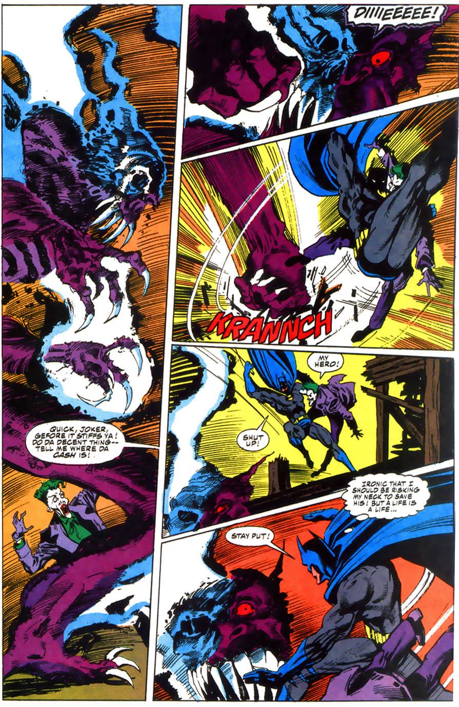 Read online Detective Comics (1937) comic -  Issue # _Annual 5 - 47