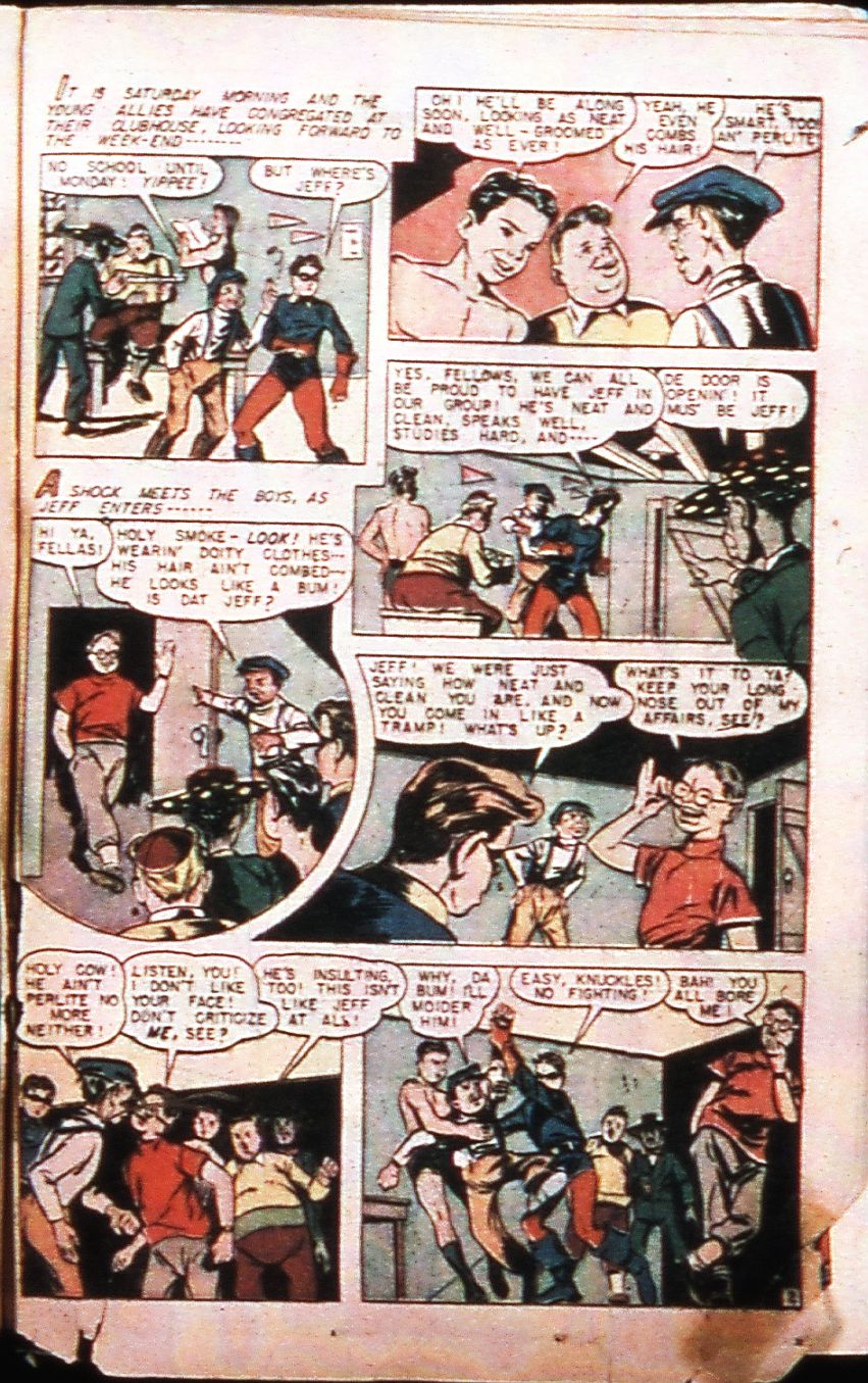 Marvel Mystery Comics (1939) issue 75 - Page 38