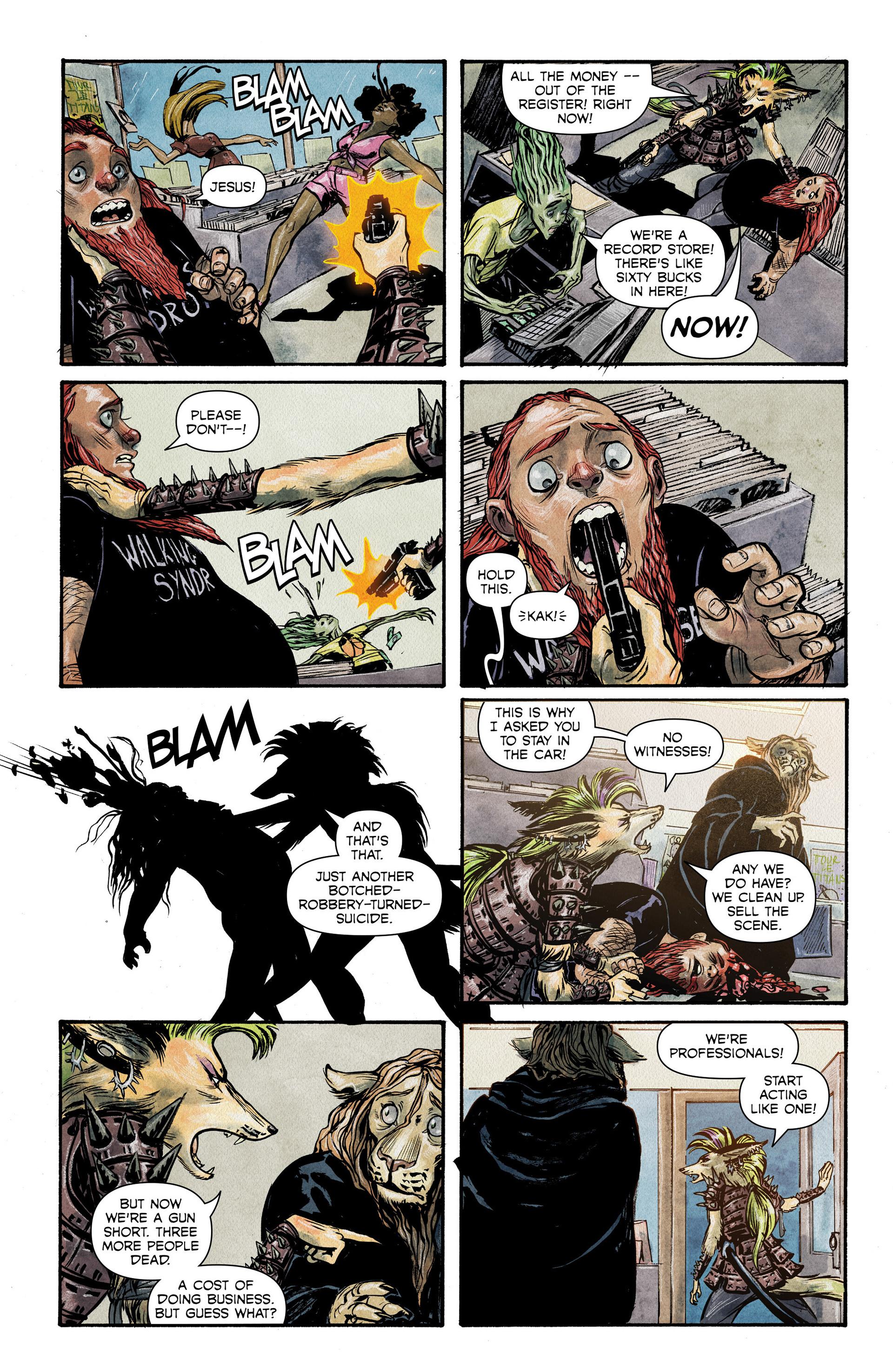 Read online Shutter comic -  Issue #6 - 7