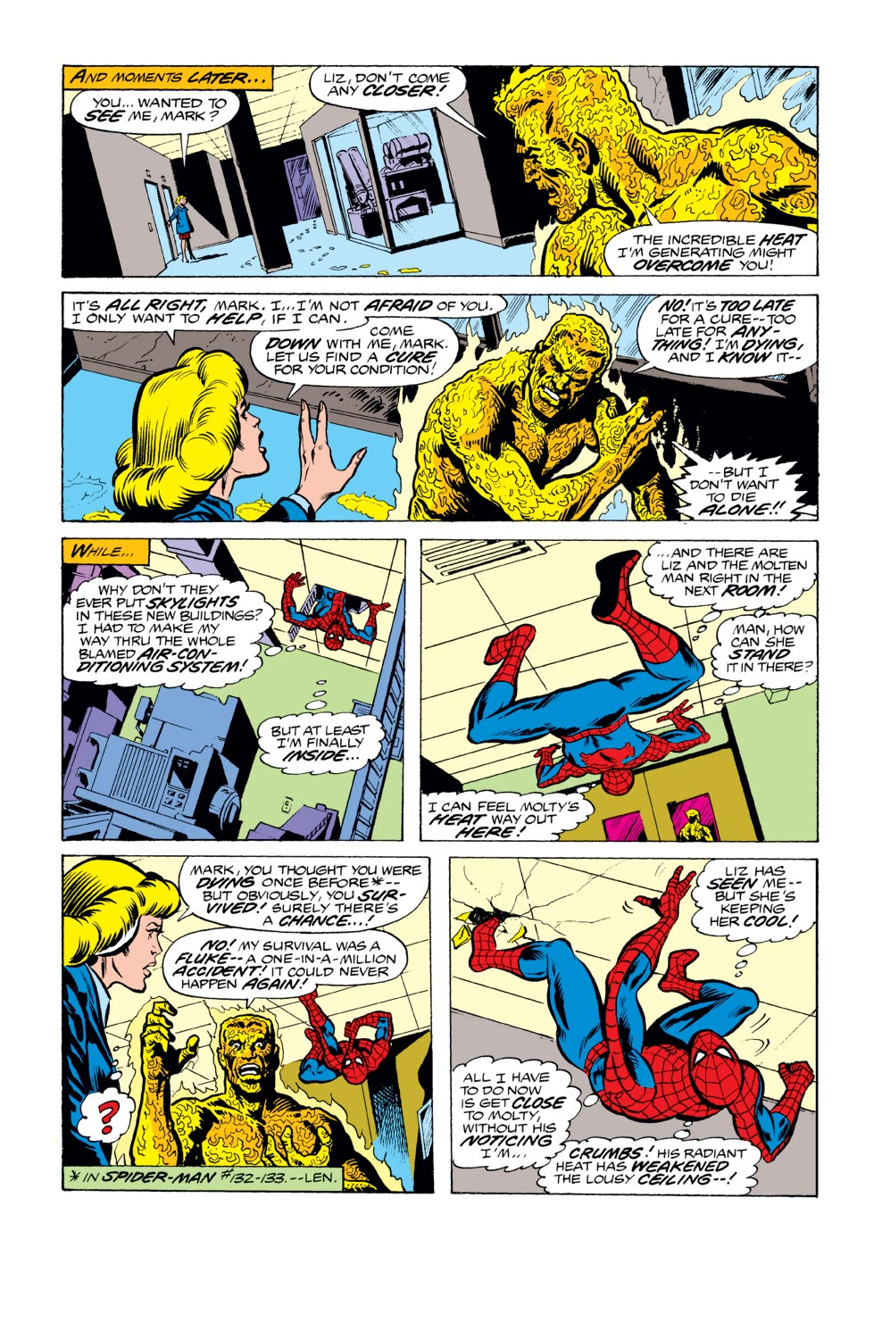 The Amazing Spider-Man (1963) 173 Page 10