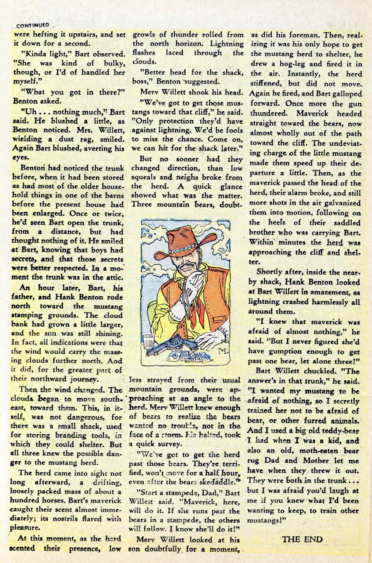 Read online Two-Gun Kid comic -  Issue #67 - 26