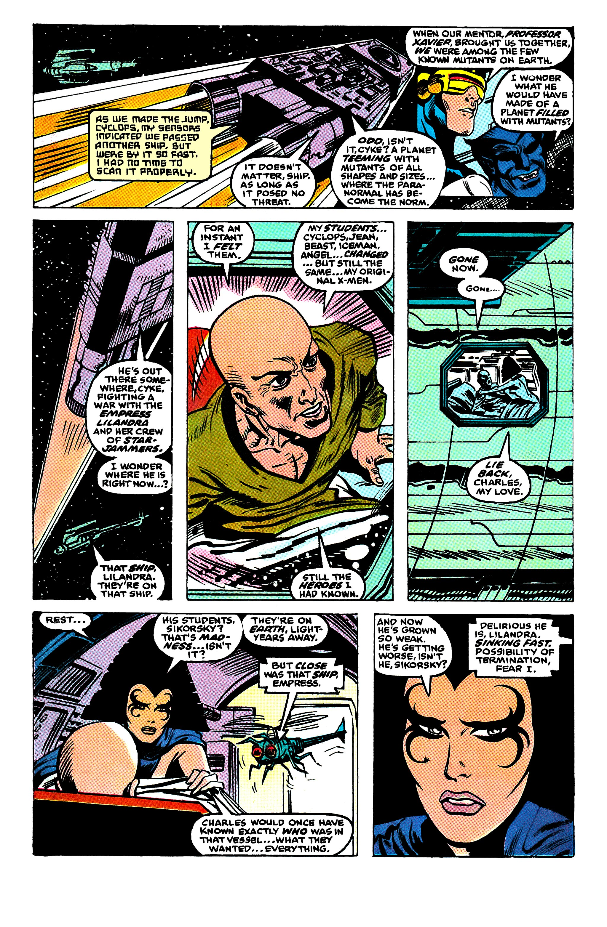 Read online X-Factor (1986) comic -  Issue #50 - 34