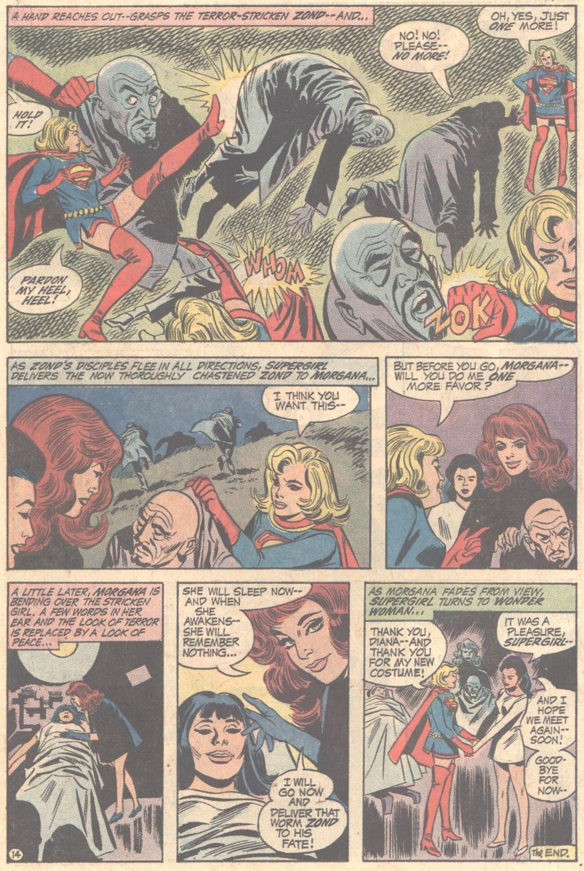 Read online Adventure Comics (1938) comic -  Issue #397 - 18