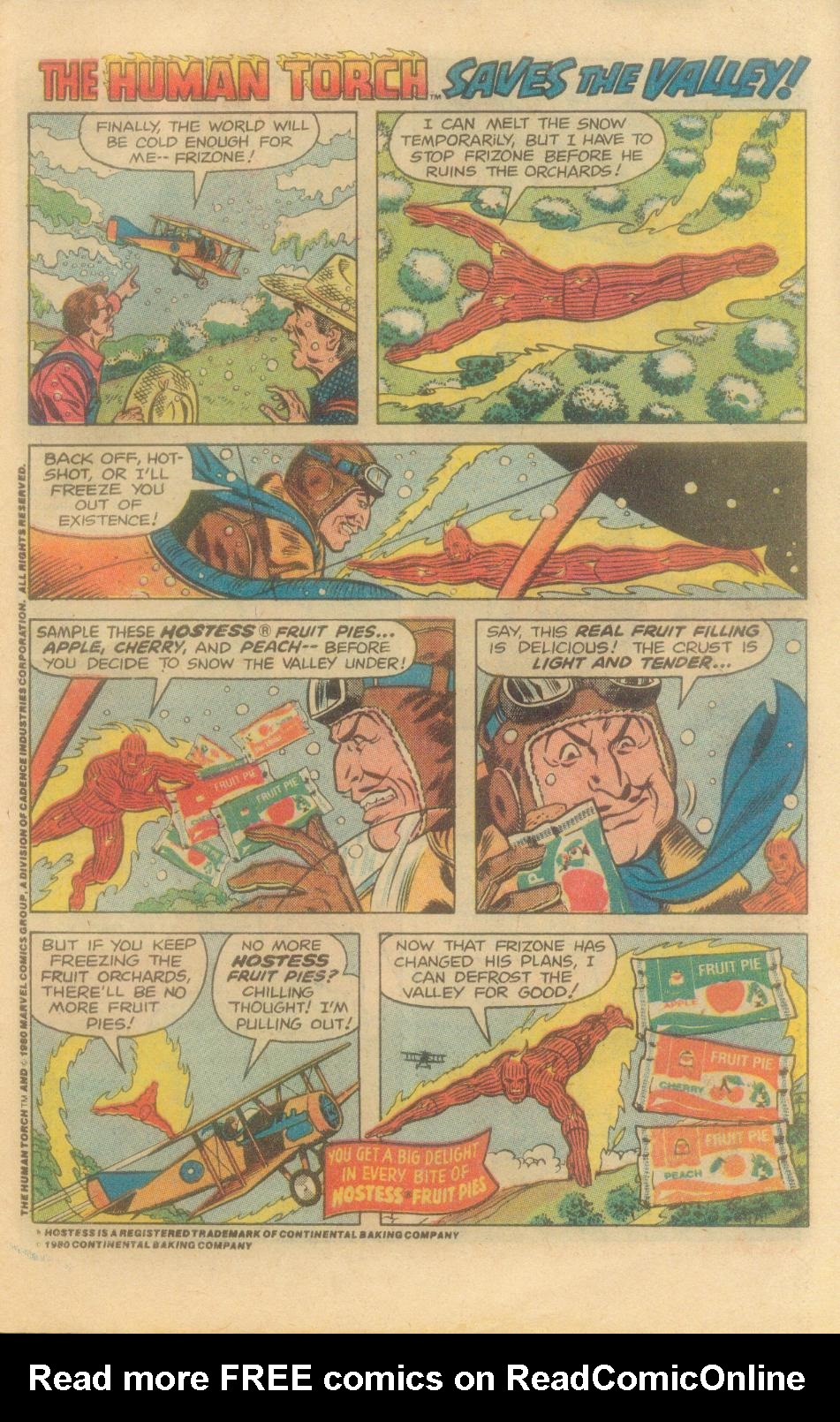 Read online Sgt. Fury comic -  Issue #160 - 31