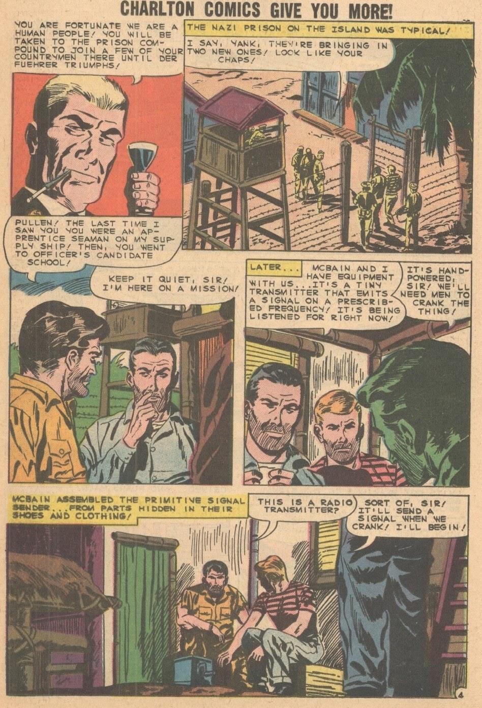 Read online Fightin' Navy comic -  Issue #93 - 19