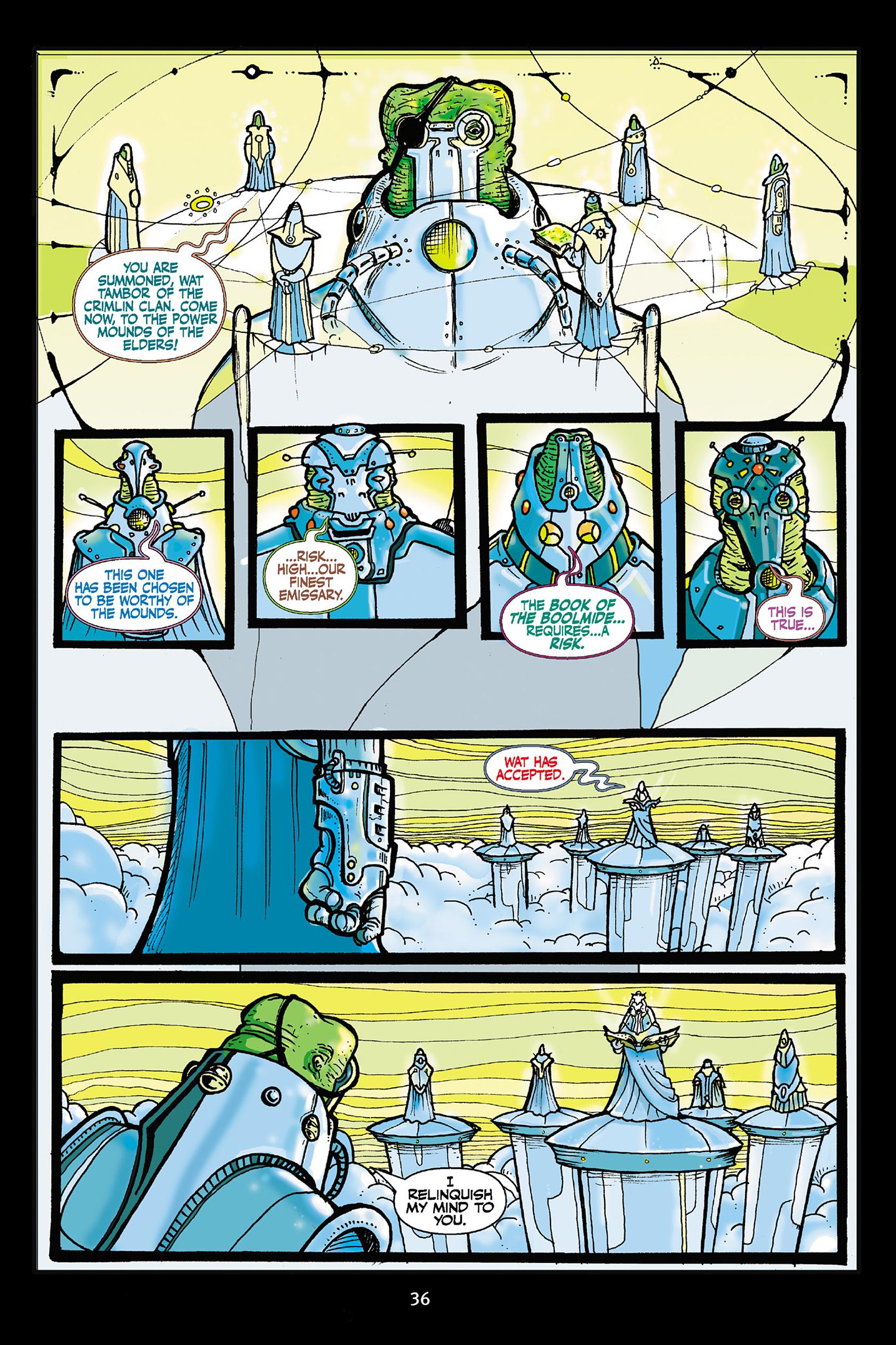 Read online Star Wars Omnibus comic -  Issue # Vol. 30 - 34