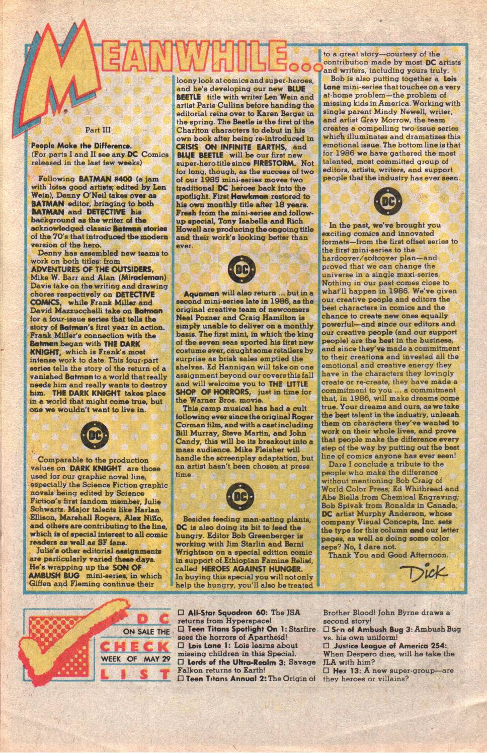 Read online All-Star Squadron comic -  Issue #60 - 30