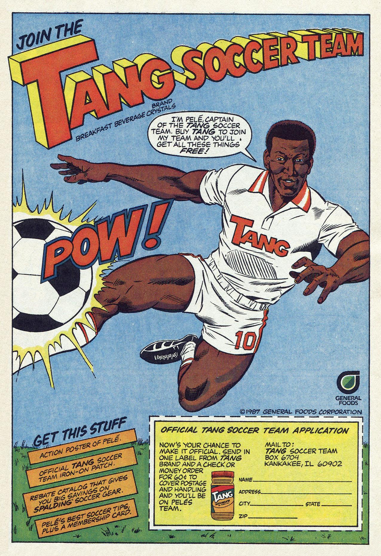 Read online Alpha Flight (1983) comic -  Issue #54 - 7